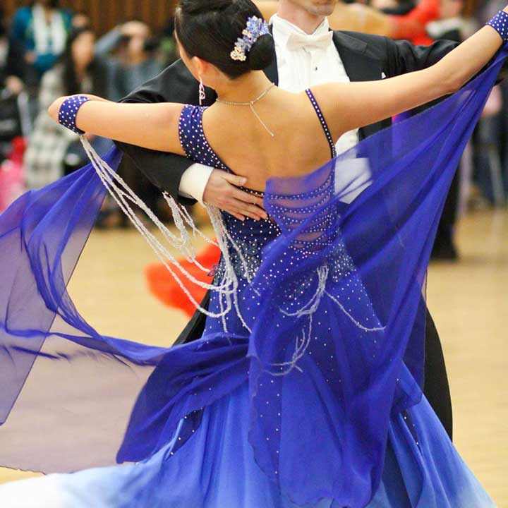 Homepage Competitive Dance Lessons
