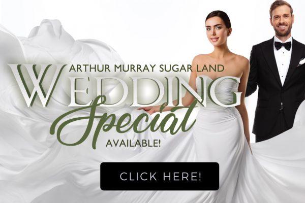 Arthur Murray Sugar Land Wedding Dance Lessons